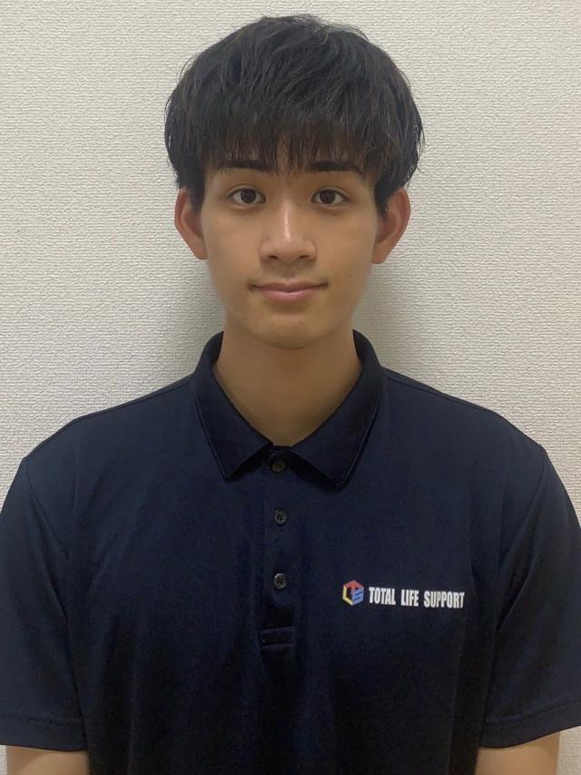 笹岡 辰哉 Tatsuya Sasaoka