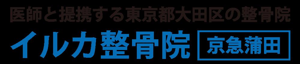 イルカ整骨院 京急蒲田